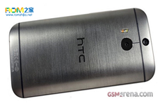 骁龙810+20.7MP HTC Hima配置信息曝光
