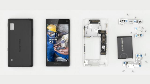 谷歌,Fairphone 2,模块化手机,Fairphone 2配置,Fairphone 2售价
