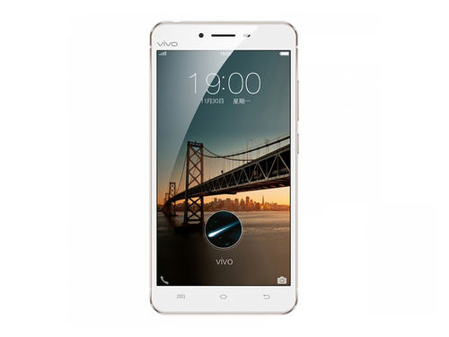 4GB RAM+,HiFi vivo X6 Plus,指纹识别,vivo X6 Plus配置,拍照手机