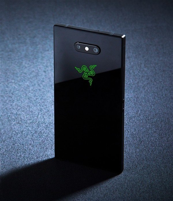 雷蛇Razer Phone 2,雷蛇Razer Phone 2配置,雷蛇Razer Phone 2售价
