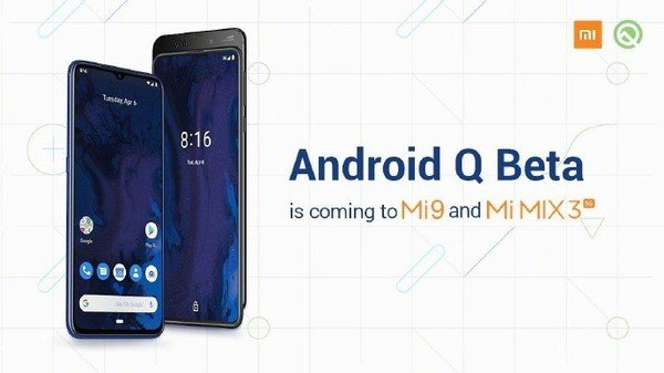 Android Q,Android Q官方下载,Android Q适配机型