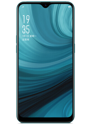 OPPO A7(PBFT00)