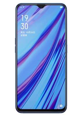OPPO A9(PCAM10)