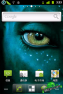 HTC DREAM Fly 2.3.5 Avatar