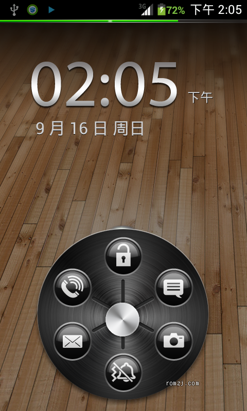 HTC Incredible CDMA 超稳定移植 Qiss me qiss_me-htc-inc-截图