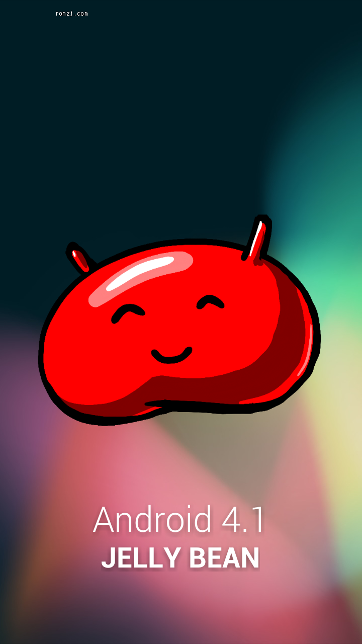 HTC Droid Incredible CM10 Jelly Bean Android4.1 Un截图