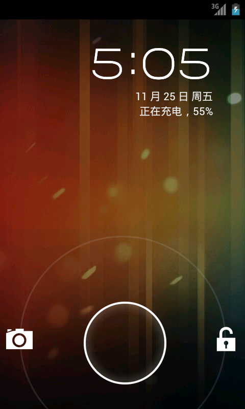 [Android 4.0]HTC Desire G7 4.0.3 Beta 0.3.6截图