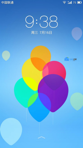 Google Nexus 5 刷机包 魅族FlymeOS 3.0 for Google Nexus 5 崭新体验截图