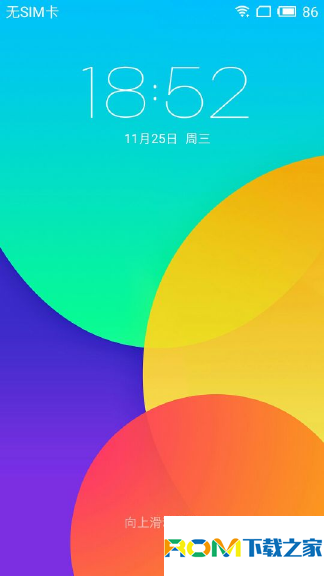 HTC G14/G18 刷机包 FlymeOS 4.5.4.5R For Sensation/XE 极致体验 完美版截图