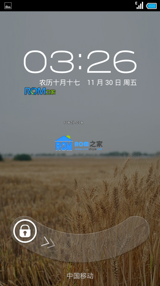 移植版 流畅 X-UI beta 1.8 FOR MOTO Defy ME525截图