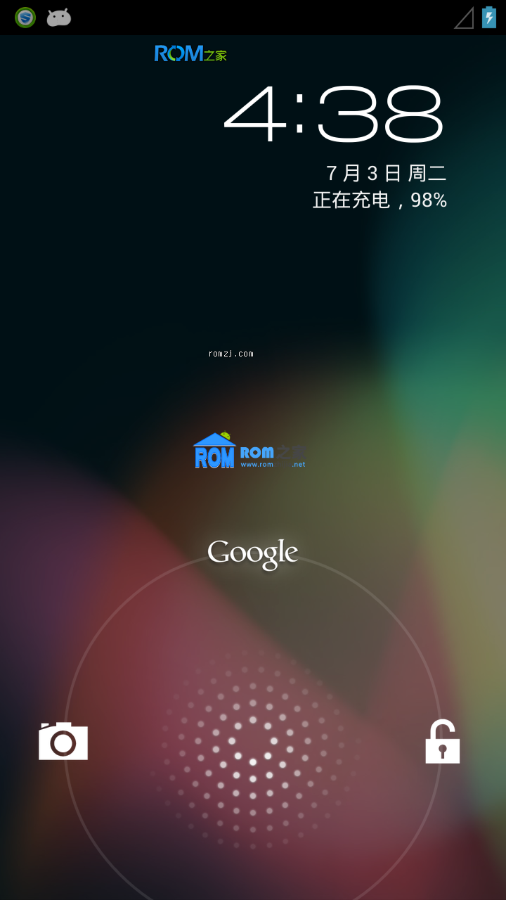 三星 Galaxy S II(i9100G) ROM Jelly Bean Android4.1.2 PACmanv2.54截图