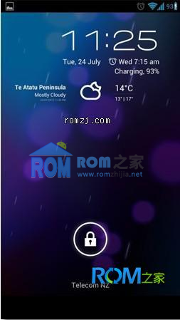 HTC One XL ROM 刷机包[Nightly 2012.12.17 CM10] Cyanogen团队定制截图