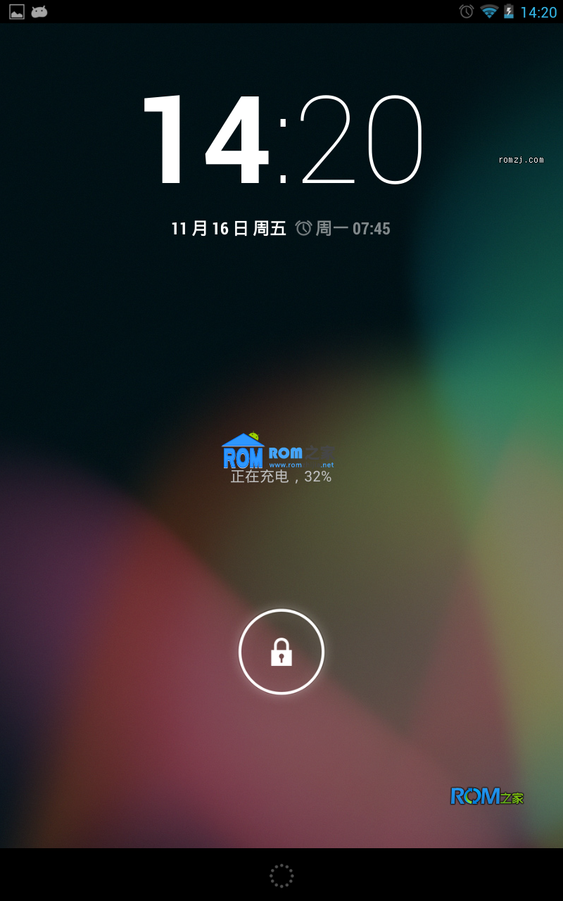 三星 Galaxy Note10.1(N8000) 刷机包[Nightly 2012.12.23 CM10] Cyanogen团队定制截图