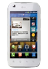 LG Optimus Black(P970)